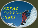 Nepal Trekking Peaks, Climbing Treks and Himalayan Mountaineering Expeditions.