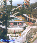 Tashi View Point.